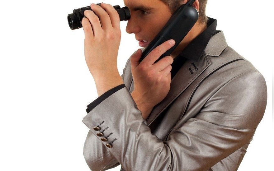Lithuanian parliament passes law on private investigators