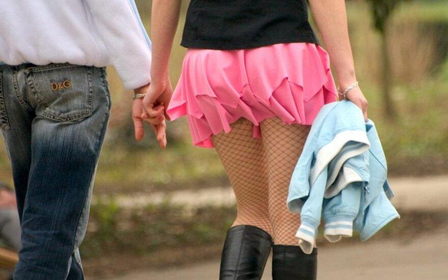 Šie drabužiai išduos, kad jūsų stilius – <em>o, varge</em>, koks pasenęs