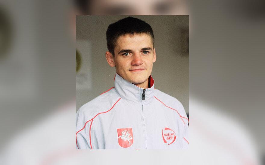 Svajūnas Adomaitis