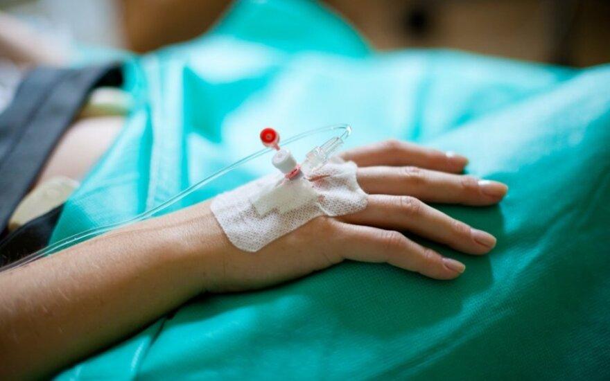 Netikėta liga gali atnešti finansinę pražūtį 300 tūkst. lietuvių