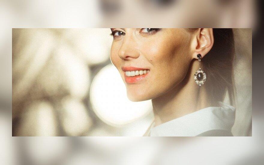 Svaiginančią karjerą padariusi E. Grėbliauskaitė-Tursienė: gali pulti skirtis arba kartu išgerti kavos