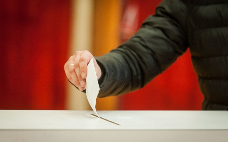 Lithuania sees rise in public election committees