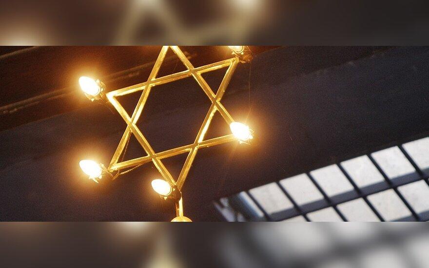 Antisemitiniai išpuoliai – protestas ar provokacijos?