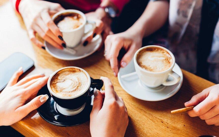 Negalintiems gyventi be kavos labai patiks naujausias mokslininkų tyrimas
