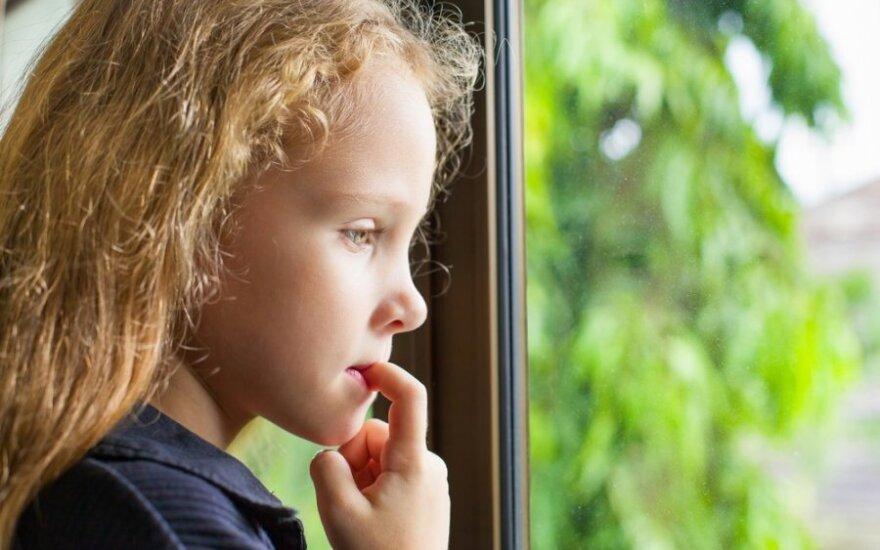 100 būdų būti geram savo vaikui