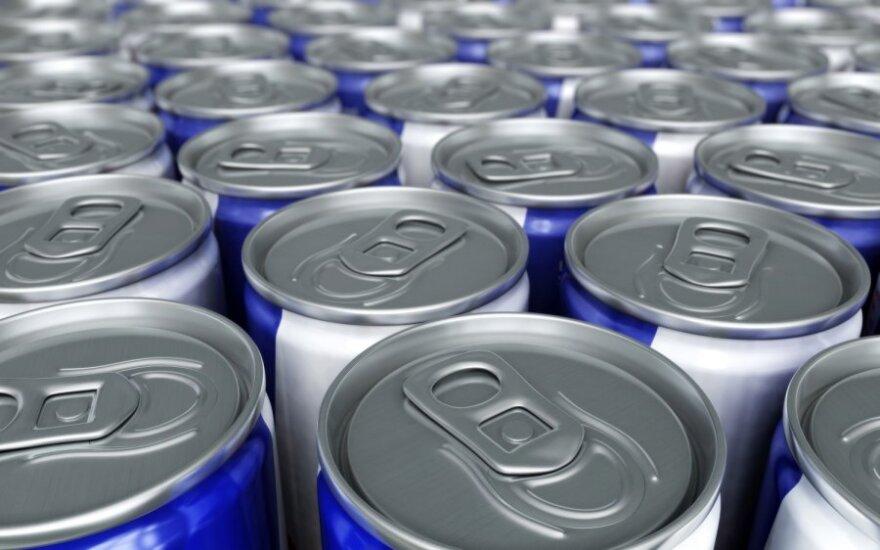 Energinis gėrimas