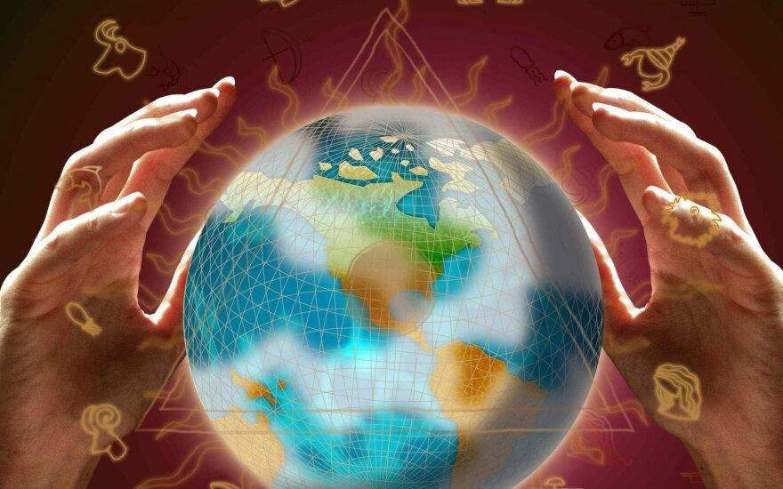 Astrologės Lolitos prognozė sausio 7 d.: naujų idėjų diena
