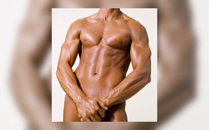 kodėl dideli vyrai turi mažą varpą varpos dydis nėra svarbus