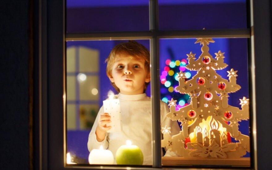 Monsinjoras: jei galėtų, žmogus imtų greitąjį kreditą ir jau ryt nusipirktų Kalėdas
