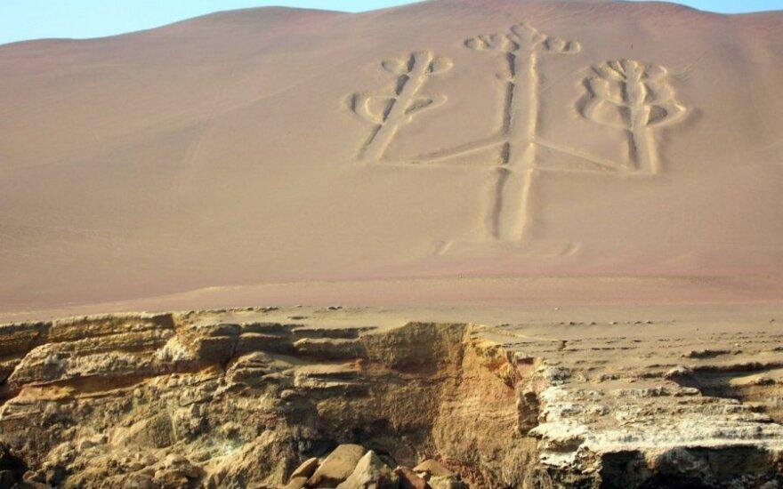 Kelionės Peru akimirkos