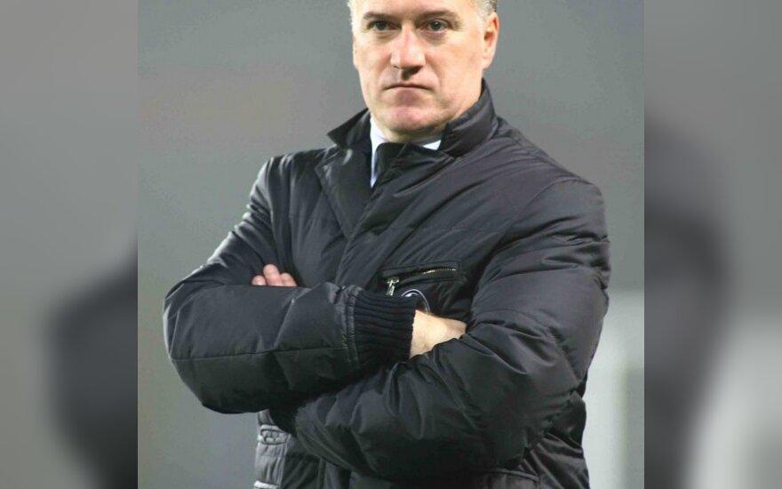 Didier Deschampsas