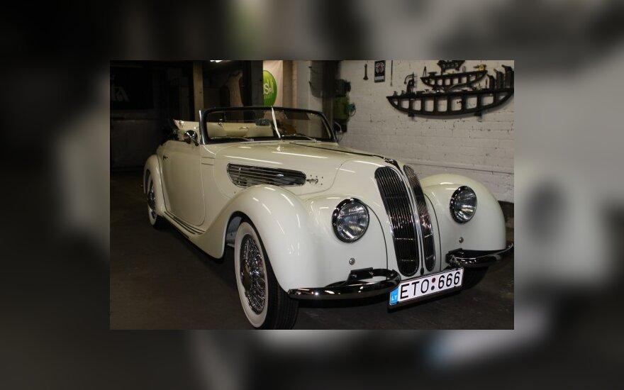 BMW 327/200