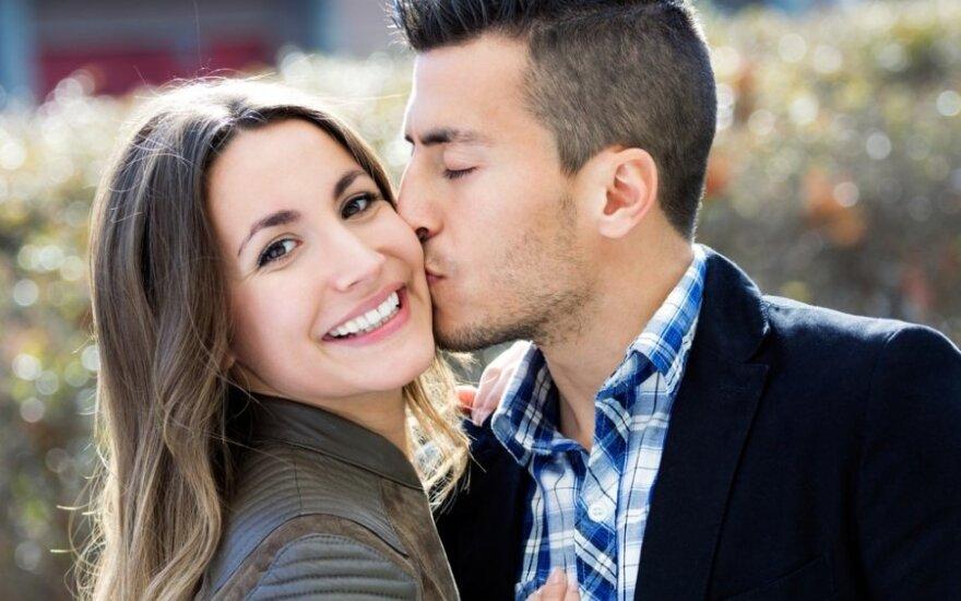 T. Girdzijauskas: norint sėkmingos santuokos, kurti šeimą reikia tarp 18-23 metų