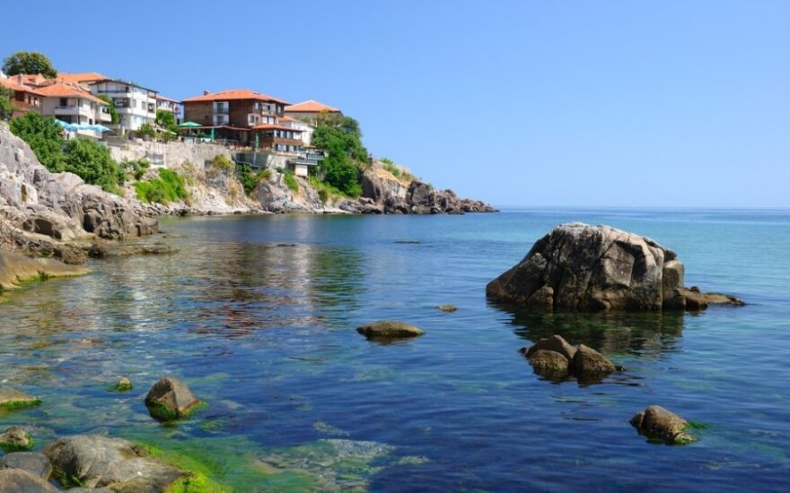Pirmosios atostogos užsienyje: pamačiau, kuo skyrėsi Palanga nuo Bulgarijos