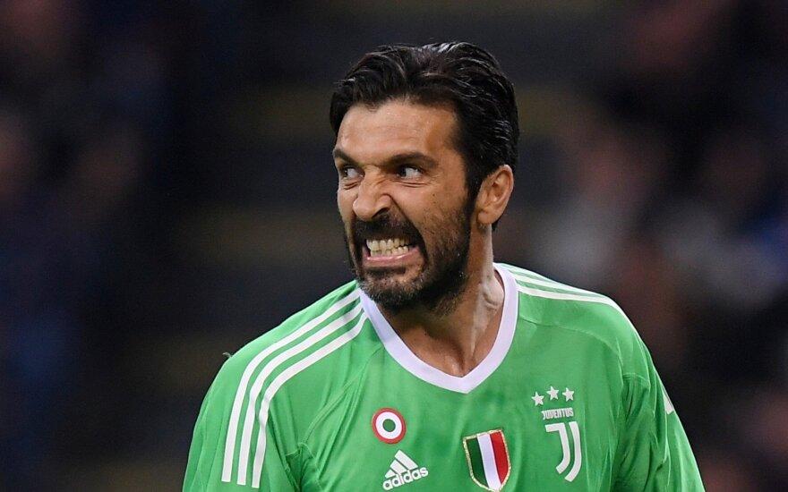 "Seria A, Milano ""Inter"" - ""Juventus"""