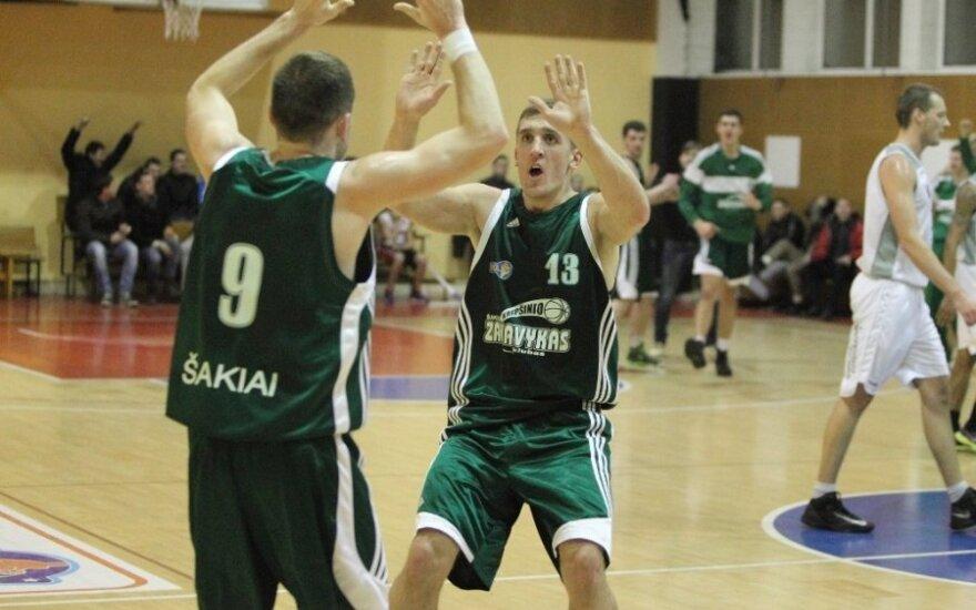 Zanavykas (NKL čempionatas)