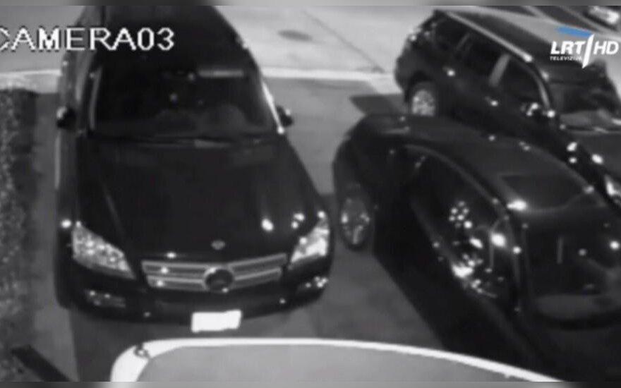 Žaibiškos automobilių vagystės nuotoliniu būdu. Kaip tai vyksta?