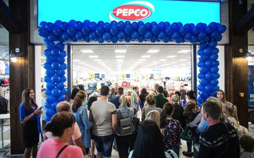 PEPCO atidarymas Klaipėdoje