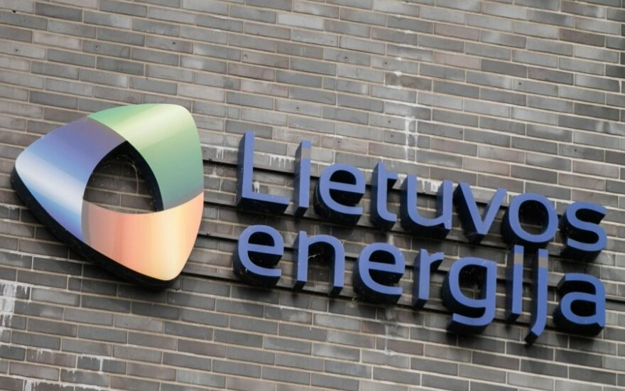 Lietuvos Energijos Gamyba finished 2018 with good financial results and a new strategy