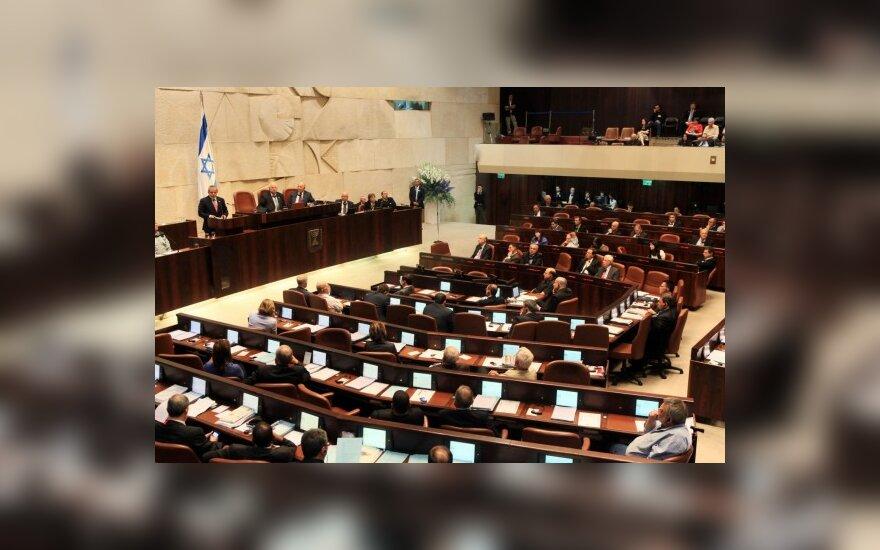 Izraelio Knesetas