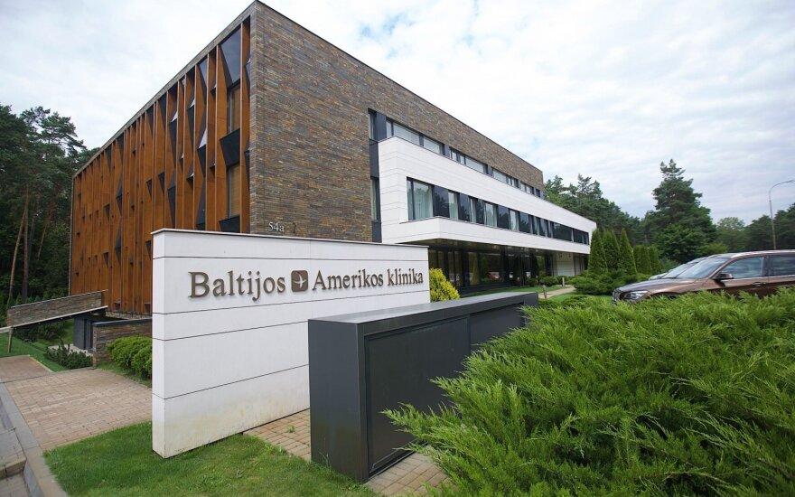 Baltijos ir Amerikos klinika