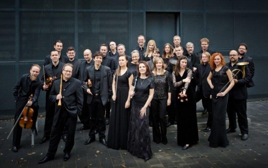 Vroclavo baroko orkestras