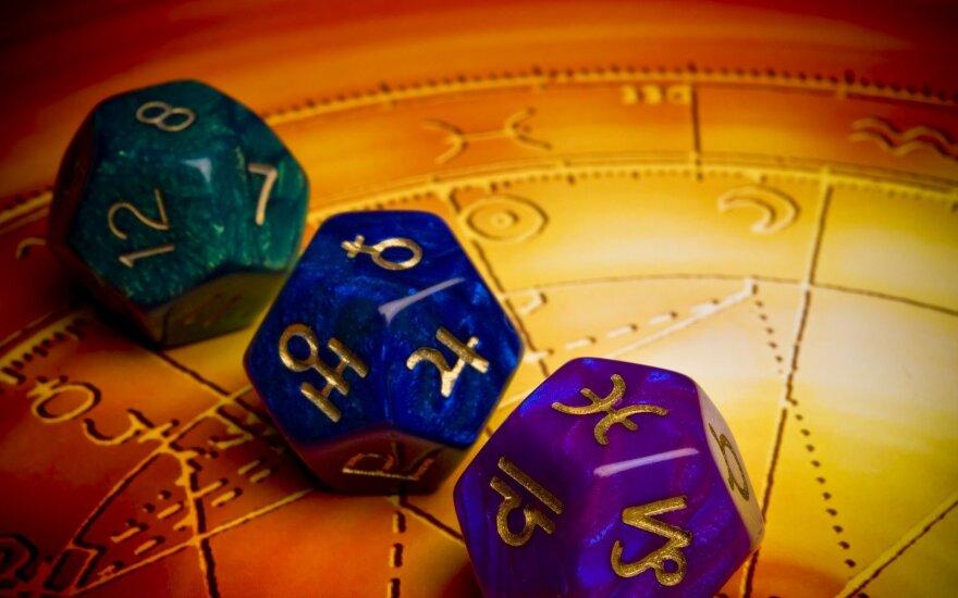 Astrologės Lolitos prognozė vasario 4 d.: gerų emocijų diena