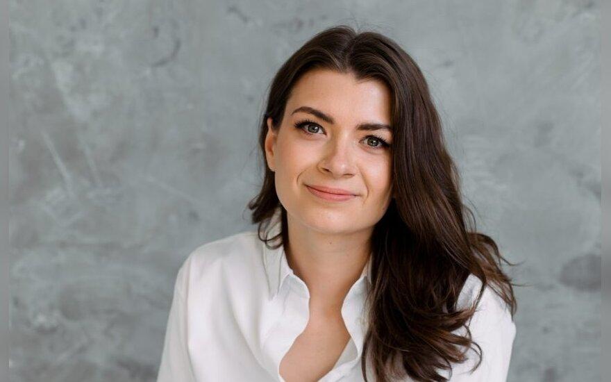 Karolina Izabelė Brusokienė