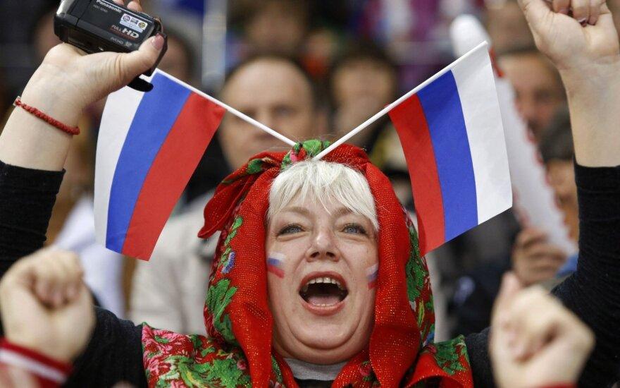 Misija pašalinti Rusiją iš Rio de Žaneiro olimpiados per mėnesį – neįmanoma?