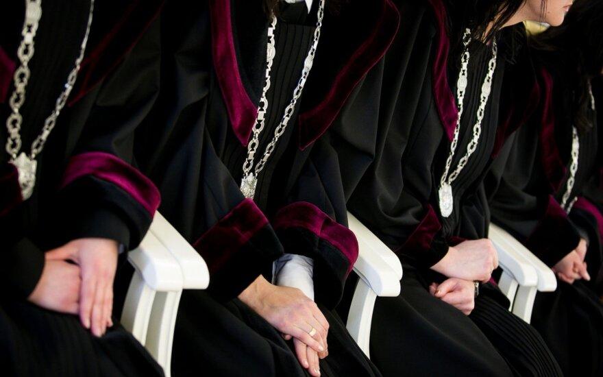 Keičia Lietuvos teismų sistemą: svarbiausi dalykai, kuriuos būtina žinoti