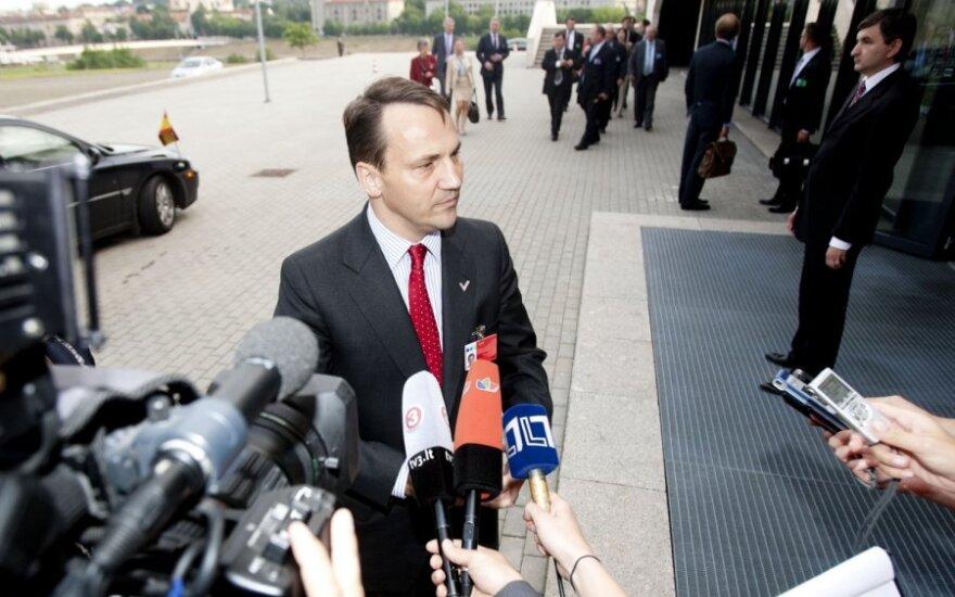 Radekas Sikorskis