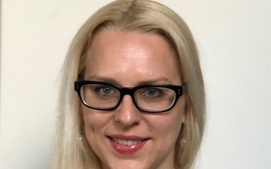 Evelina Butkutė-Lazdauskienė