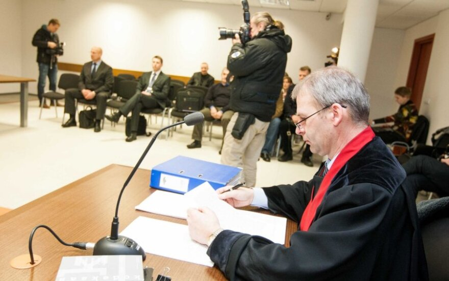 M.Žalimas: N.Venckienė sakė, kad teismo pirmininkas dengia pedofilus, tarp jų – ir J.Furmanavičių