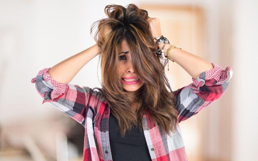 7 situacijos, kai prireikia psichologo pagalbos