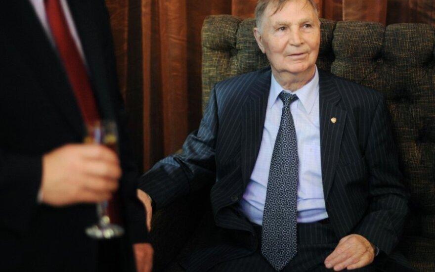 Viktoras Tichonovas