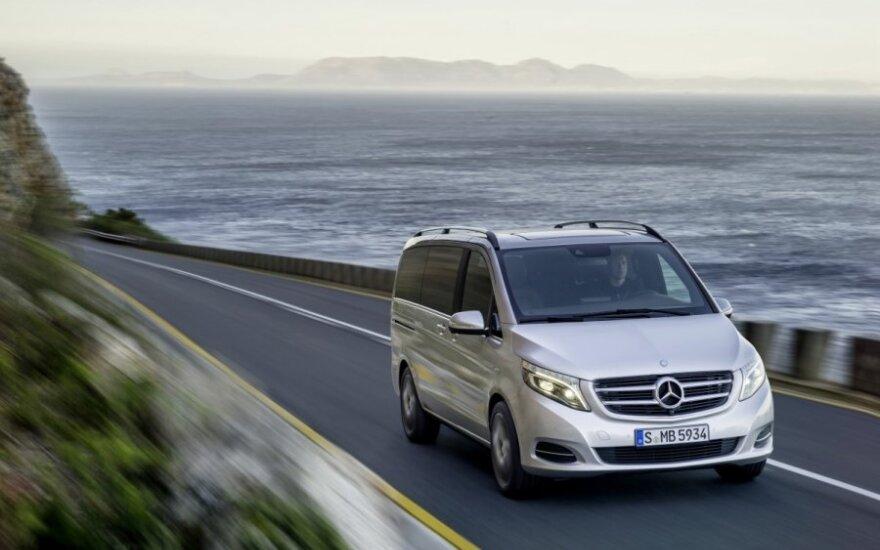 Mercedes-Benz V-klasė