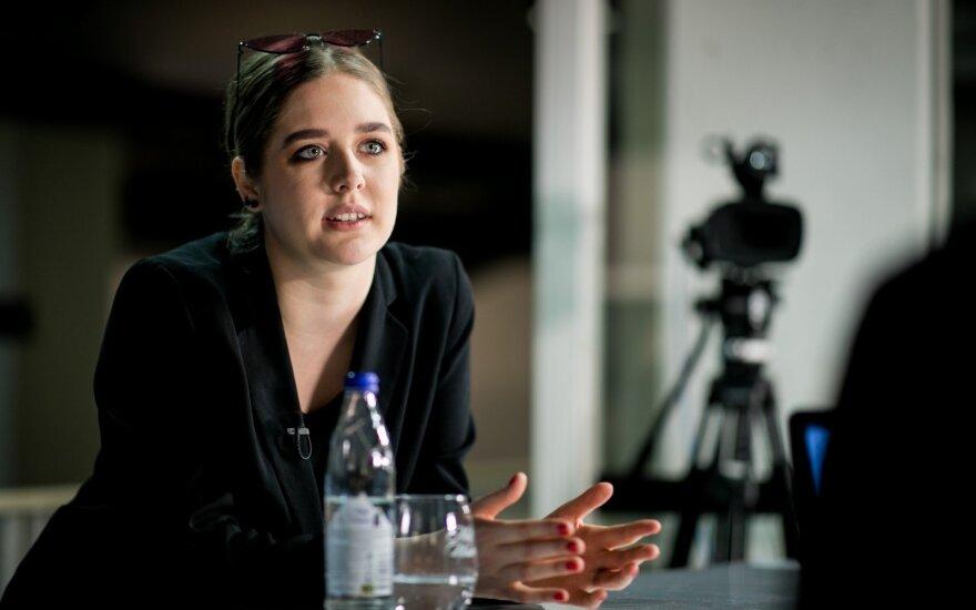 Monika Marija Paulauskaitė