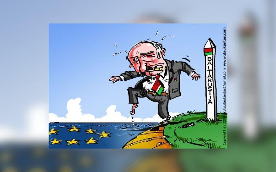 A.Lukašenka pakvietė Rothschildus