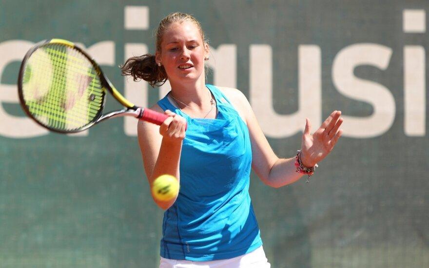 Paulina Bakaitė