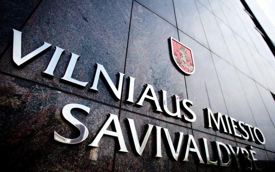 Vilniaus savivaldybė skyrė pinigus kultūros ir sporto projektams