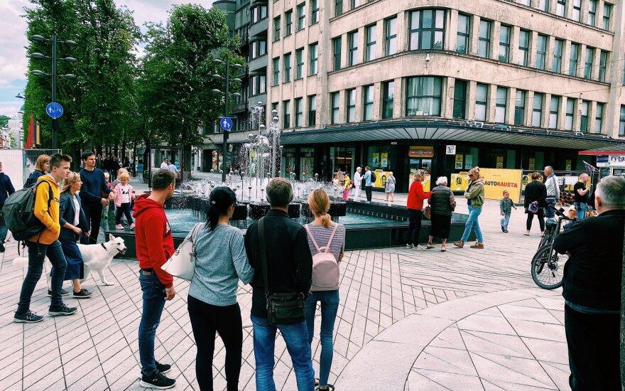 Kaunas sumažino nekilnojamojo turto ir žemės mokesčius viešbučiams