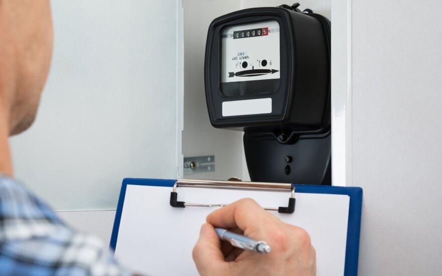 Elektros tiekėjai raginami nurodyti galutinę kainą gyventojams