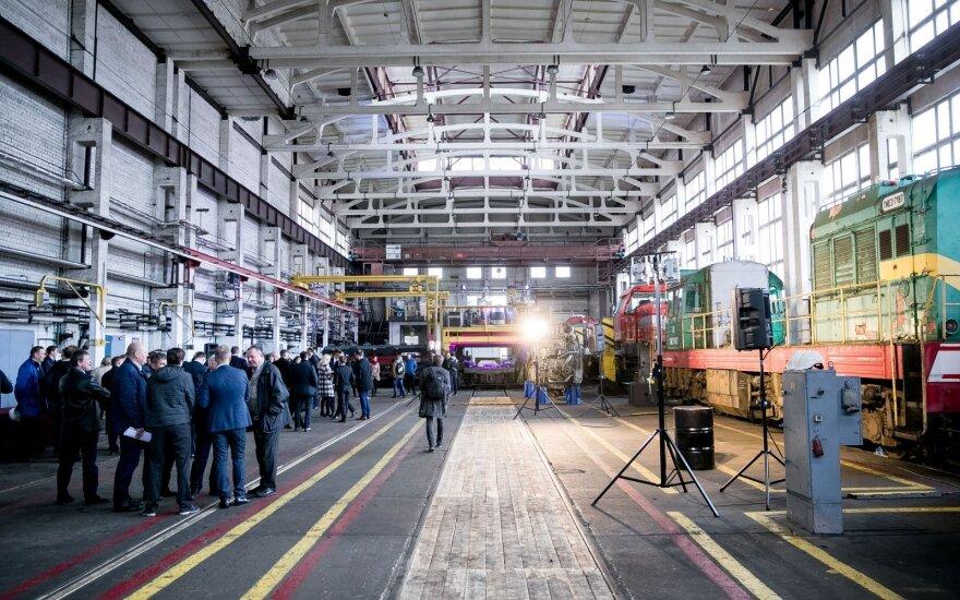 Finansų ministerija davė leidimą perleisti SGD terminalo veiklą