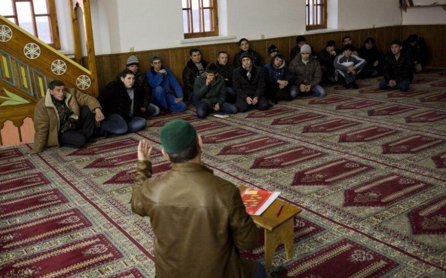 Krymo totoriams iškilo vienas svarbiausių klausimų istorijoje