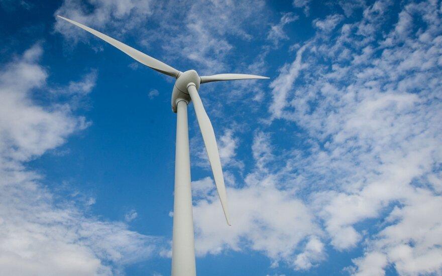 Ministerija vertins vietinės elektros gamybos galimybes