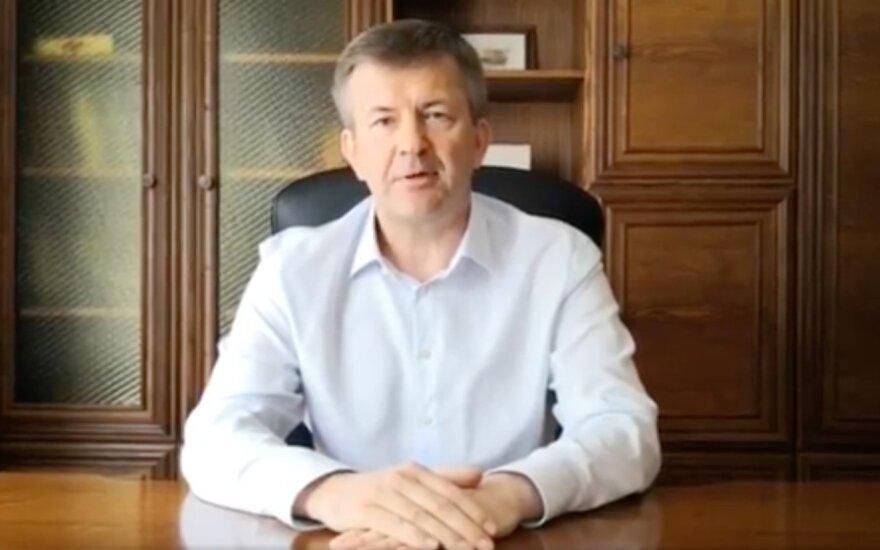 Iharis Liaščenia