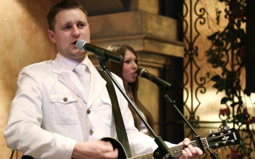 Labdaringas koncertas Klaipėdoje - padėti kurtiems ir neprigirdintiems moksleiviams