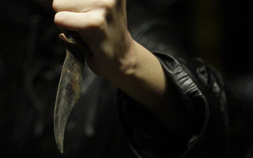 Per pusdienį šalyje užregistruota jau trečia žmogžudystė