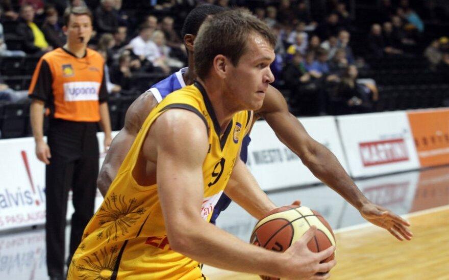 Darius Gvezdauskas