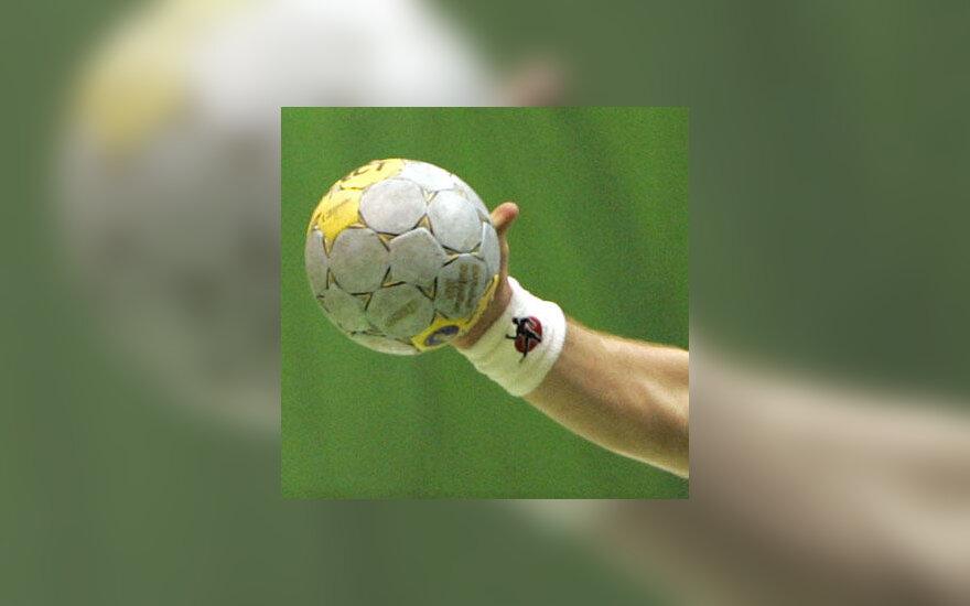 Rankinis, rankinio kamuolys